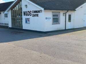 WADSCC Police office