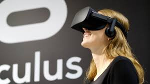 oculus technology | Wadsworth Library