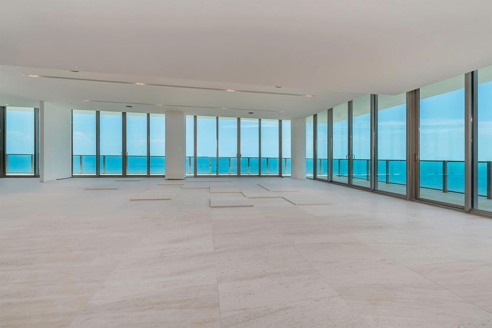 This 25m Penthouse In Key Biscayne Has Its Own Rooftop