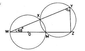General Mathematics Paper 2, May/June. 2015