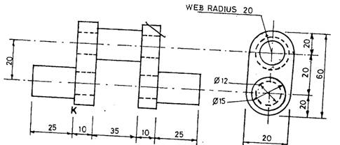 Technical Drawing Paper 1, May/June 2010