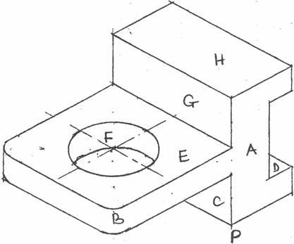Technical Drawing Paper 1,Nov/Dec. 2009