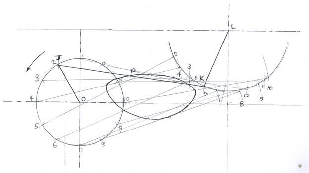 Technical Drawing Paper 1,Nov/Dec. 2012