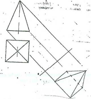 Technical Drawing Paper 2, May/June 2012