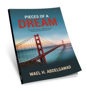 PIeces of a Dream by Wael Abdelgawad