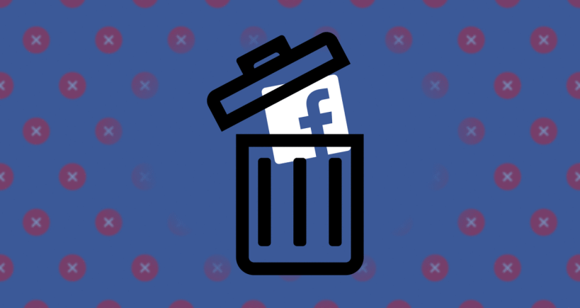 How do I permanently delete my facebook account?