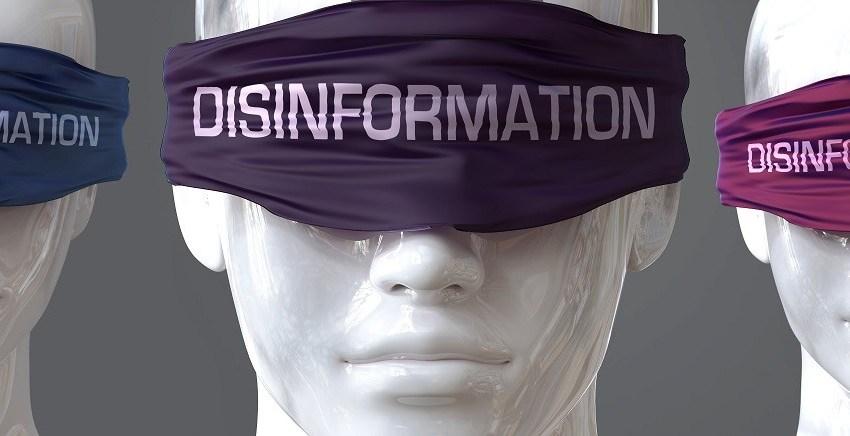 Tracing disinformation