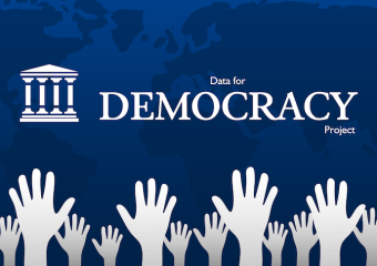 Data for Democracy Project