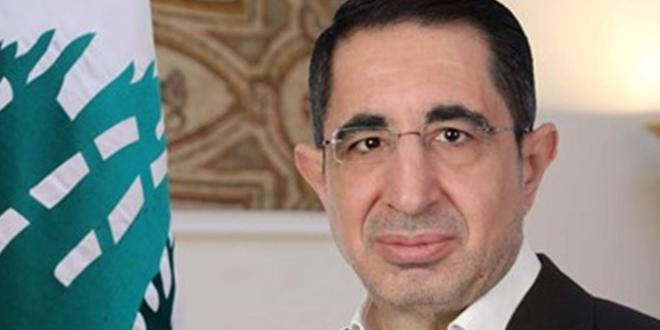 الحاج حسن: قانون الية التعيينات يخفف الاستنسابية السياسية في تعيينات الفئة الاولى