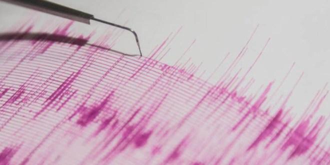 تسجيل زلزال بقوة 5.7 درجة قرب جزر الكوريل الروسية