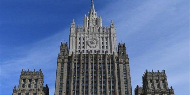 """أول تعليق من الخارجية الروسية حول قرار أنقرة تحويل """"آيا صوفيا"""" إلى مسجد"""