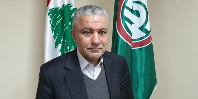 محمد نصرالله: علينا أن نسخر صداقاتنا العالمية لمصلحة لبنان واللبنانيين