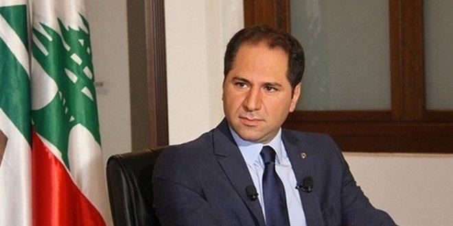 الجميّل يذكّر بمواقف سابقة لعون: كم نحن بحاجة اليوم ان يصدر هذا الكلام عن رئيس جمهورية لبنان!