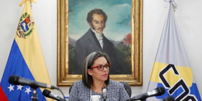 السلطات الفنزويلية تحدّد 6 كانون الأوّل موعداً للانتخابات التشريعية