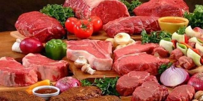 ماذا سيحدث لجسمك إذا توقفت عن تناول اللحوم؟