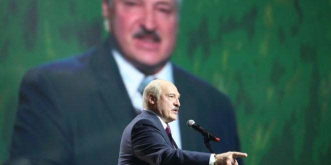 بيلاروسيا | لوكاشنكو يؤدّي اليمين: واشنطن وأخواتها ينزعون شرعيّته