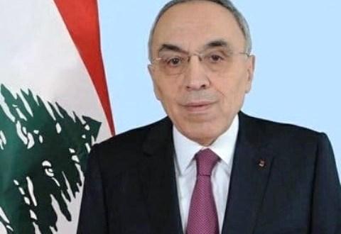 يوسف سلامة: كل لبناني ساهم بضرب سيادة الدولة وتواطأ مع الخارج عميل ملتزم مع إسرائيل