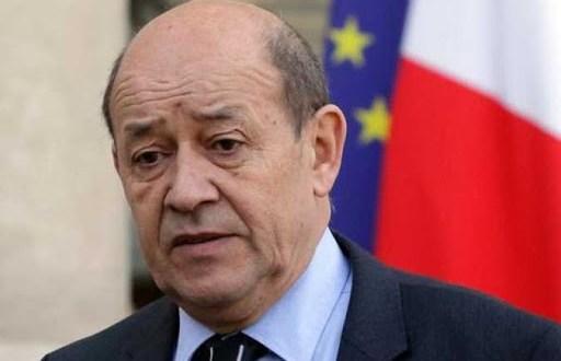 لودريان: مستقبل لبنان على المحك ومن دون إصلاحات لن تكون هناك مساعدات مالية دولية