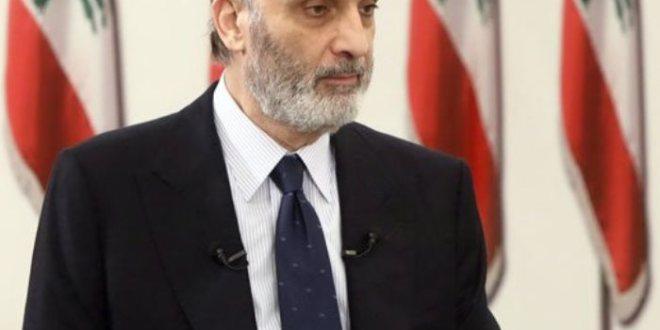 جعجع : قلوبنا تدمى مع أهالي طرابلس على ضحايا عبارة الموت