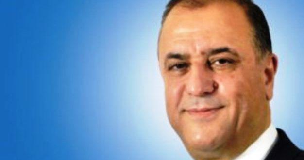 محمد سليمان: لن نسمح للقتلة والإرهاب بدخول منطقتنا