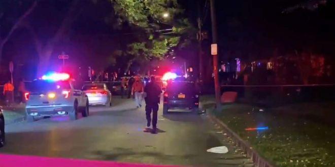 إطلاق نار في نيويورك.. وأنباء عن سقوط ضحايا وإصابات