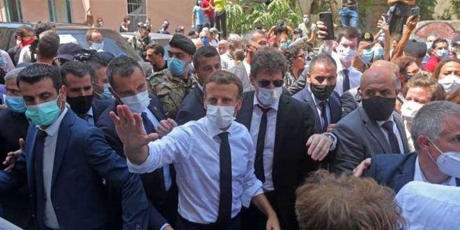"""فرنسا وعقدة """"المالية"""".. لهذا السبب دخل ماكرون على خط الحقائب"""