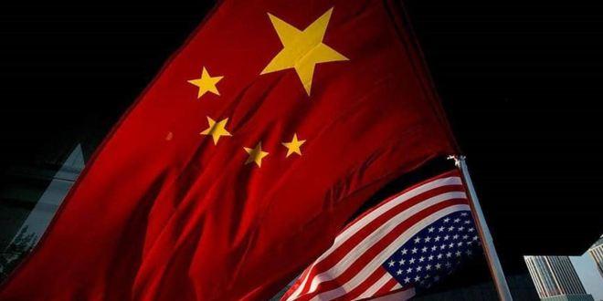 التوتر يتصاعد بين واشنطن وبكين.. والأخيرة ترّد على العقوبات بهذه الطريقة