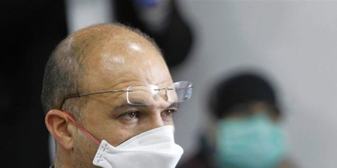 وزير الصحة يوصي بالإقفال التام مجدّداً… والقرار يصدر غداً؟!