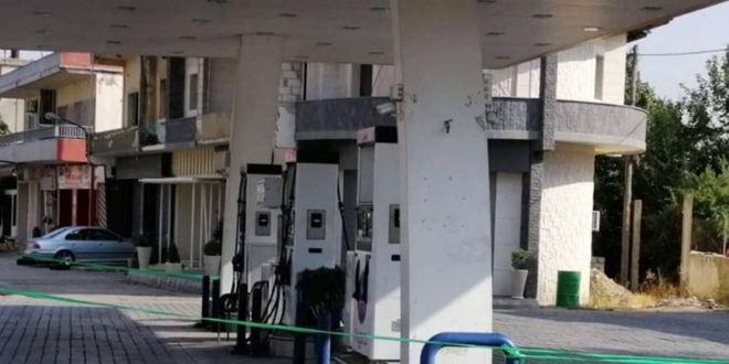 التهريب يعود الى الواجهة … البنزين الى سوريا والتنكة بـ 6 دولارات ونصف