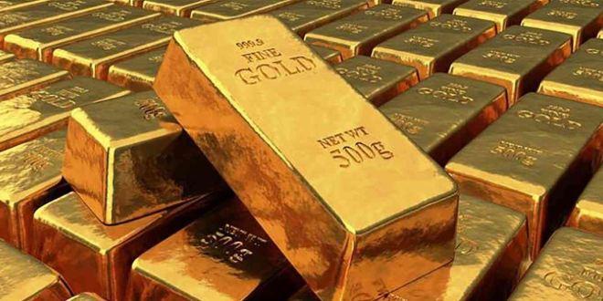 الذهب يرتفع مدعوماً بضعف الدولار