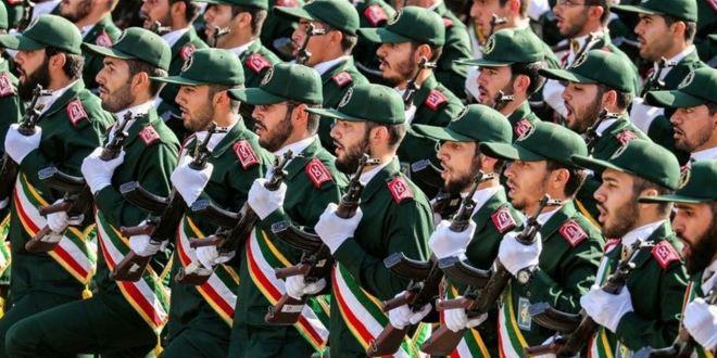 قائد الحرس الثوري الإيراني: أميركا مهترئة… ومعزولة!