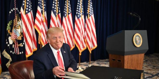 """ترامب """"لن يصادق"""" على اتفاق بشأن """"تيك توك""""… في هذه الحالة!"""