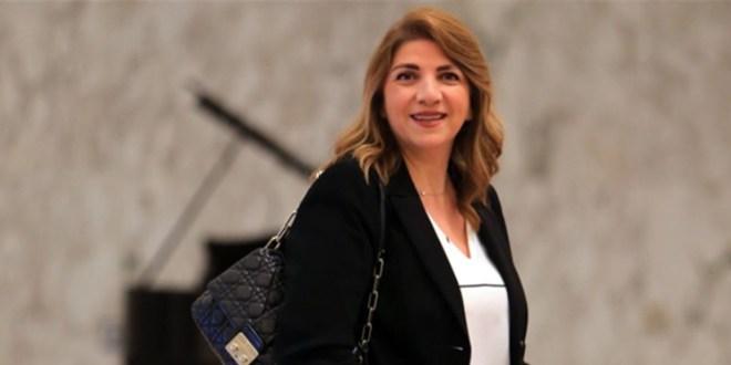 وزيرة العدل: نفتخر اليوم بانعقاد الجلسات القضائية الكترونيا