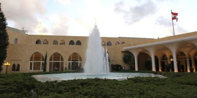 بعد تصريح عون ماذا أوضحت مصادر القصر الجمهوري ؟