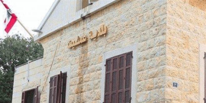 رئيس بلدية عمشيت: 20 إصابة في الأيام الماضية