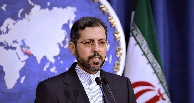الخارجية الايرانية: لا ولن نجري مفاوضات مع واشنطن.. وقضية لبنان قضية داخلية