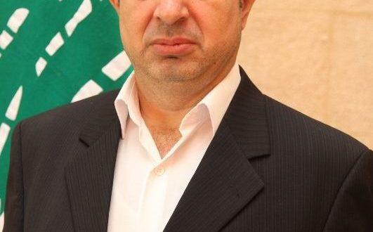 الحاج حسن معزيا بمزنر: فقدها خسارة للاعلام الاذاعي