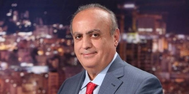 """وهاب: """"مبروك عليكم أيها اللبنانيون""""!"""