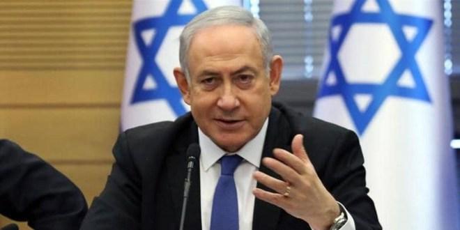 نتانياهو: سنرسل طحين القمح بقيمة 5 ملايين دولار للسودان