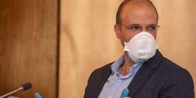 وزير الصحة: للاستعداد بجدية لمواجهة الموجة المقبلة