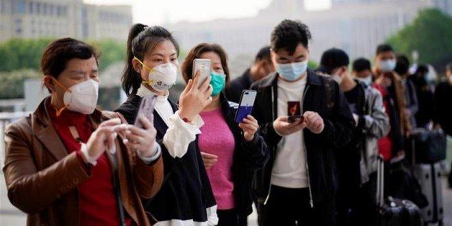 البر الرئيسي بالصين يسجل 12 إصابة جديدة بكوفيد-19