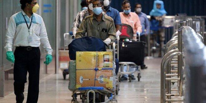 الإمارات تسجل أعلى حصيلة يومية لكوفيد-19 منذ تفشي الجائحة
