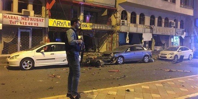 انفجار في ولاية هاتاي التركية… ماذا عن الأسباب؟