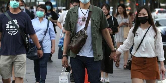 تايوان برقم قياسي.. 200 يوم دون أي إصابة محلية لكورونا