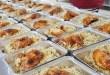 ألف وجبة ساخنة في يوم الغذاء العالمي في مار مخايل