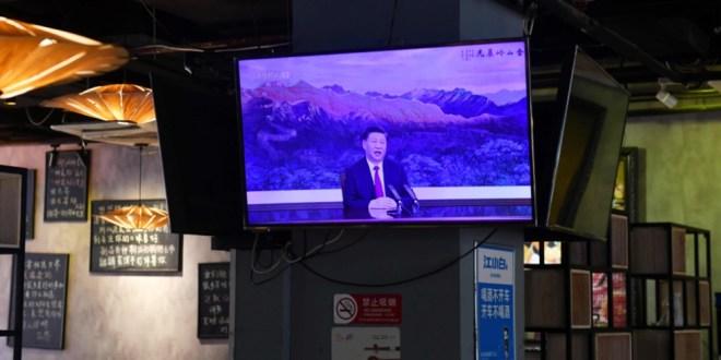 خرّيجو «الدولة العميقة» يقودون فريق بايدن: «التحدّي الصيني» أولاً