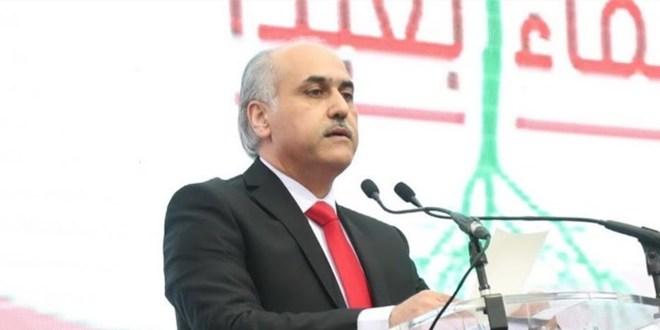 أبو الحسن: حزبنا لن يكترث لرسائل صغيرة جانبية