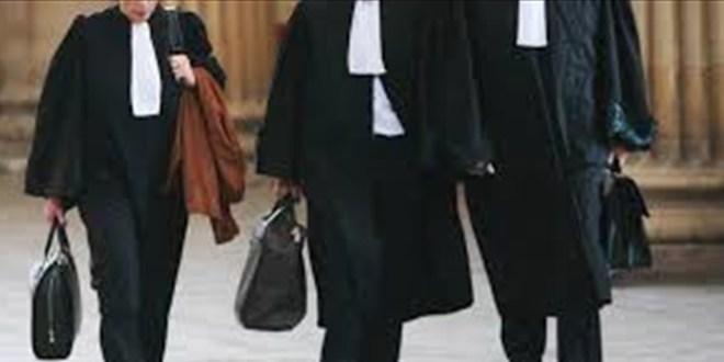 المحامون الناشطون: لالتزام القضاة والأجهزة الأمنية بالمادة 47 وحصانة المحامي