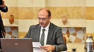 حمد حسن زار مستشفيي حاصبيا وراشيا لمواكبة تجهيزهما بقسمي كورونا