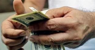 بعد انخفاضه السريع أمس.. إليكم تسعيرة الدولار في السوق السوداء